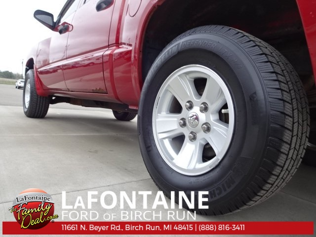 Pre-Owned 2008 Dodge Dakota SXT