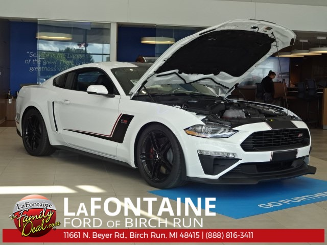 New 2019 Ford Roush Stage 3 710 HP Mustang GT Premium