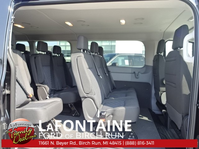 New 2019 Ford Transit-350
