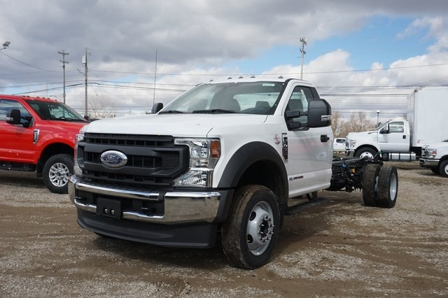 New 2020 Ford F-450SD