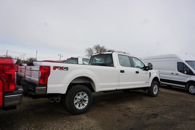 New 2020 Ford F-350SD XL