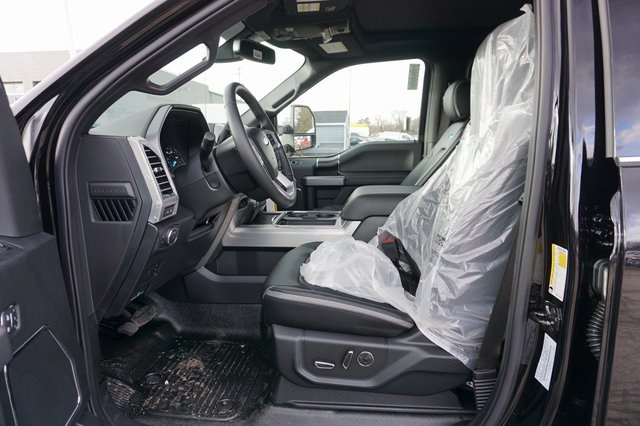 New 2019 Ford F-350SD Platinum