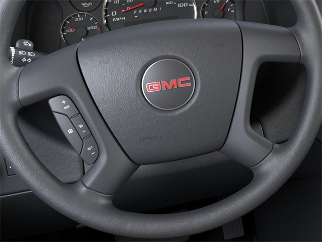 New 2020 GMC Savana 2500 Work Van