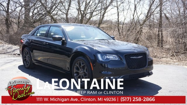 Pre Owned 2016 Chrysler 300 S