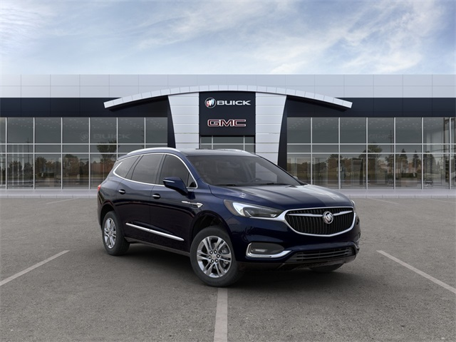 New 2020 Buick Enclave Preferred FWD 4D Sport Utility DEMO