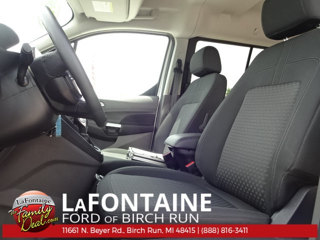 Pre-Owned 2019 Ford Transit Connect XLT