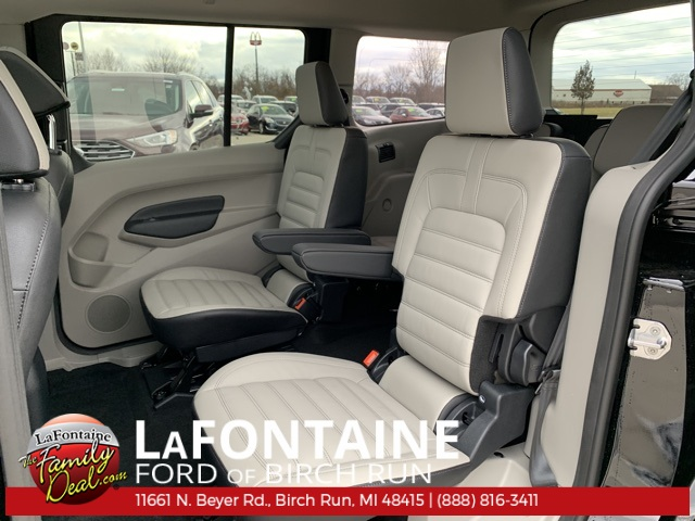 New 2020 Ford Transit Connect Titanium