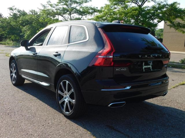 New 2020 Volvo XC60 T5 Inscription AWD
