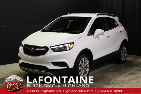 Lafontaine Cadillac Buick Gmc >> Lafontaine Cadillac Buick Gmc Inventory Lafontaine Automotive Group